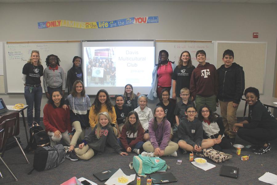 Davis students travel the world