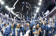 Wylie East graduates 452
