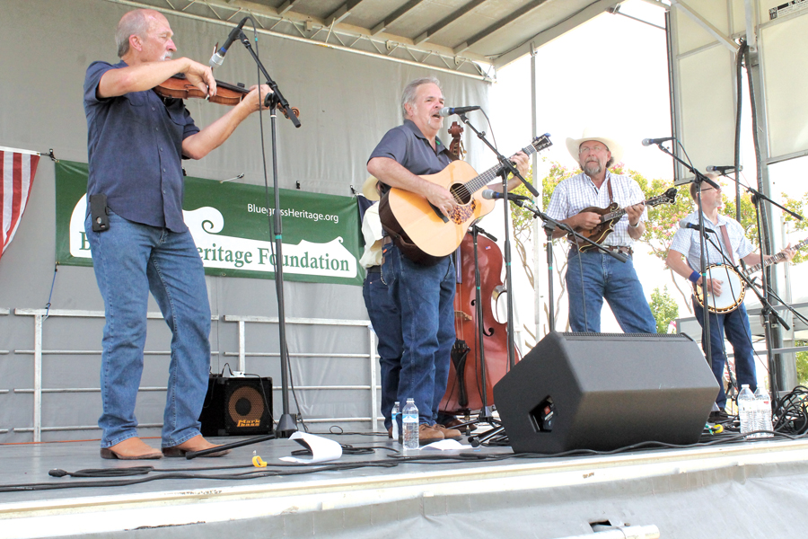 Bluegrass vendor deadline nears