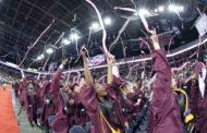 592 WHS students graduate
