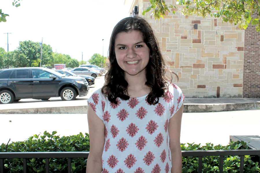 Wylie High student declared World Science Scholar