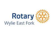 Wylie Rotary Club celebrating 30 years