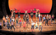 WHS students perform on Broadway for Arts for Autism