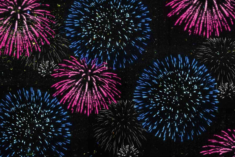 Fireworks banned inside city limits
