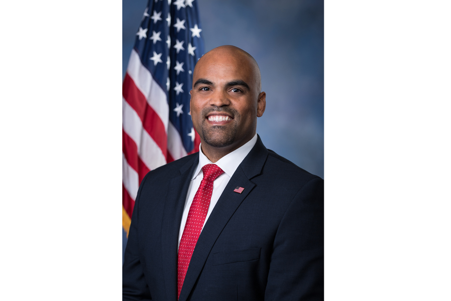 U.S. Rep mobile office plans Wylie visit