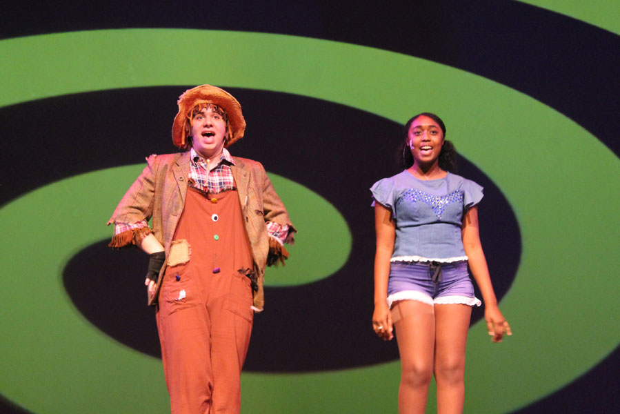 """The Wiz"" set to ease on down the road this weekend"