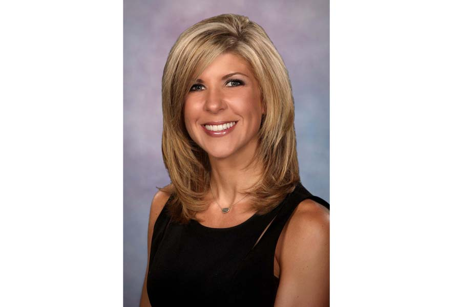BJHS principal named Outstanding Principal