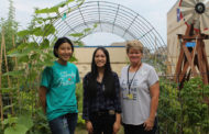 Watkins students take up Farm Fresh Challenge