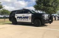 Crime rate falls 18 percent