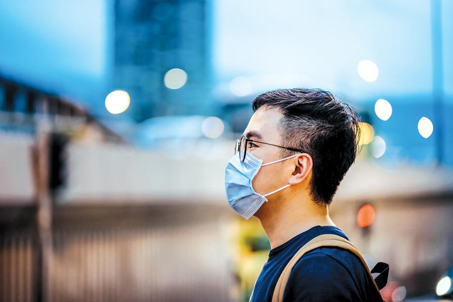 COVID-19 precautions mirror those for flu