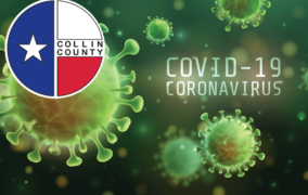 State reports five COVID-related deaths to Collin County today