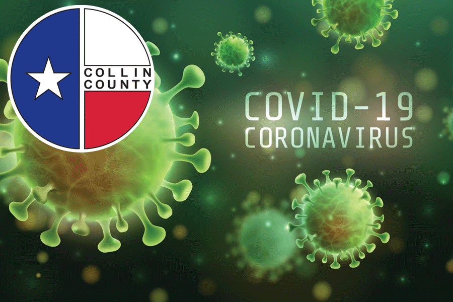 New COVID-19 case reported in Wylie