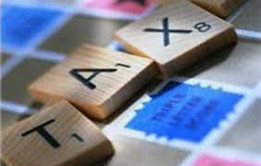 Tax estimate mailings delayed