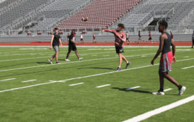 Guidelines for summer workouts in place for schools