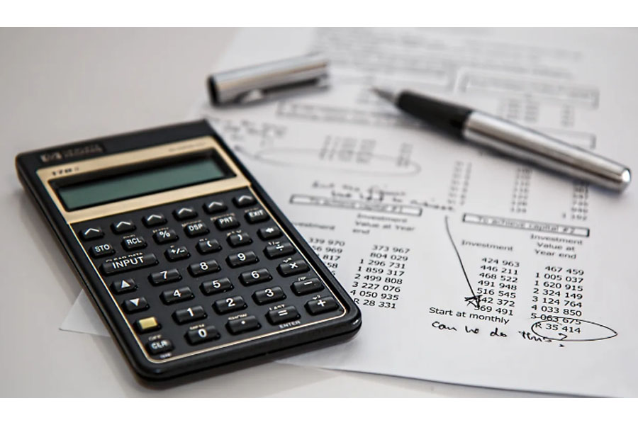 Council reviews utility rates and budget