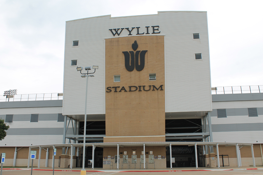 WISD to limit attendance to fall sporting events