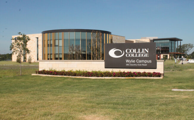 Collin College to offer camps