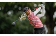 Golfer plays U.S. Women's Amateur