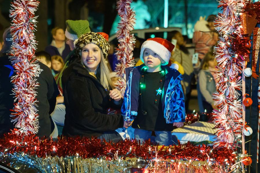Plans for arts festival, parade continue