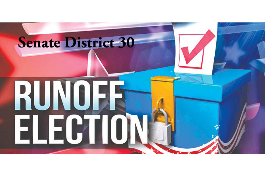 State Senate race heads to a runoff