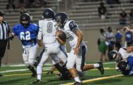Wylie East Raiders rebuilding towards long term success