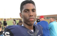 Wylie East's Anthony James ranks in top 50 in the country