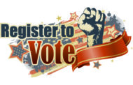 Voter registration deadline looms