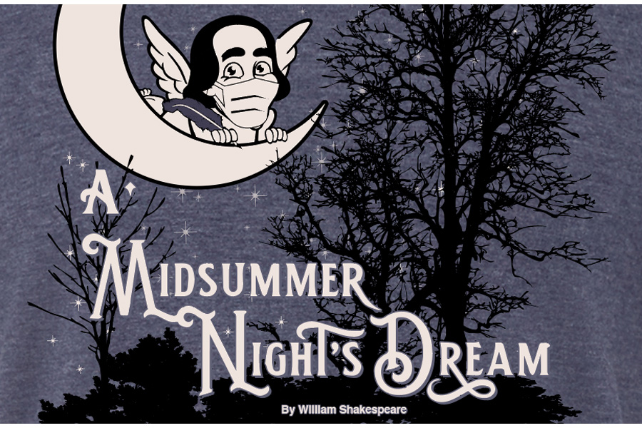 Wylie East Theatre takes on Shakespeare in the park