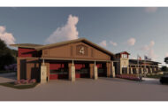 New Fire Station designed unveiled