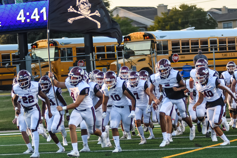 Pirates three keys to beating South Garland