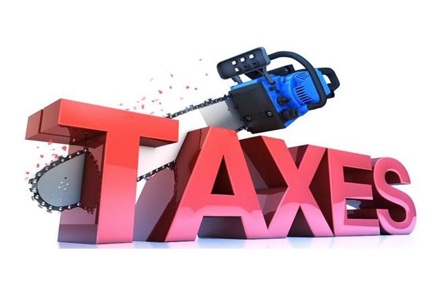 Property tax bills arriving soon