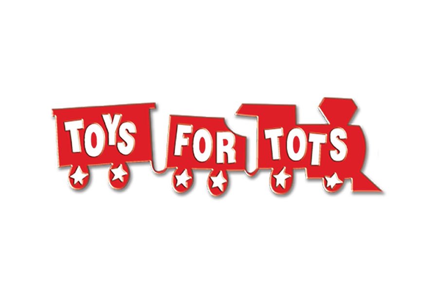 Annual toy drive now underway