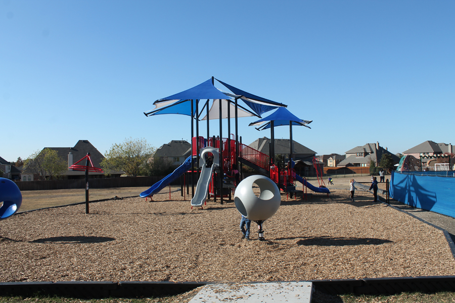 WISD bond projects continue