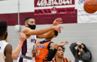 Pirates fall out of first place in loss to Garland