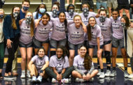 Lady Raiders earn comeback victory over Red Oak in Regional Semifinals