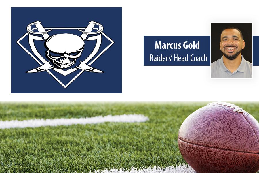 Wylie East hires Marcus Gold as head football coach