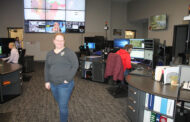 Dispatchers weather the storm