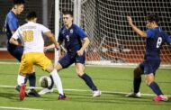 Raiders lose in bi-district match versus Raccoons
