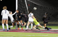 Lady Raiders clinch district, Raiders one game away