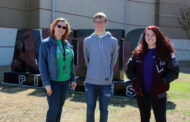 Wylie High School art students sketch, paint a future