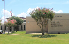 Board hears of district's efforts during health crisis