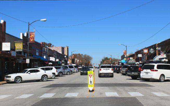 Council explores downtown improvements