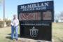 Longtime McMillan principal retires
