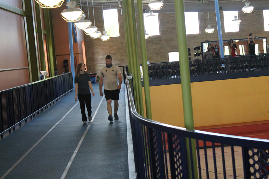 City subsidizing rec center at $1.25M annually