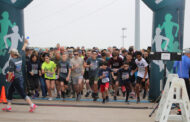 Run for our Heroes event April 17