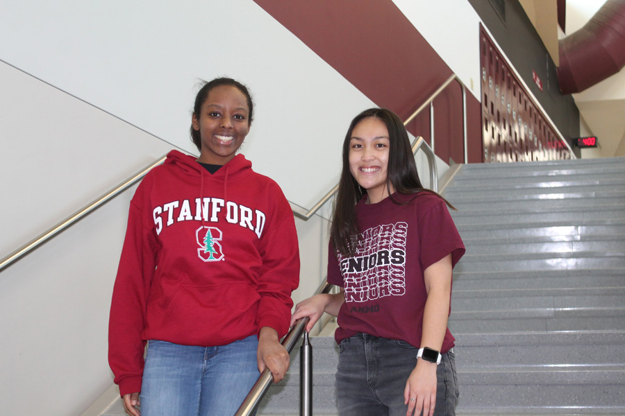 WHS's top students plan careers in medicine