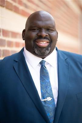 Community superintendent a finalist for Houston area school chief job