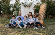 Church ministry paved way for foster parents