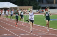 Lambert wins two state championships for Wylie track