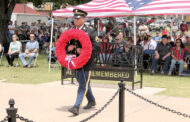 Memorial Day event coming to Olde City Park